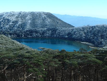 えびの高原コース