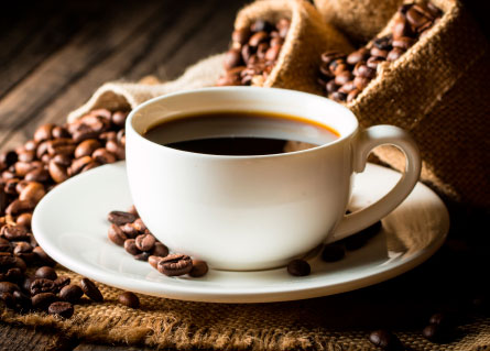 ESレギュラーコーヒー